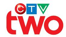New CTV Two logo (Handout)