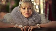Carey Mulligan as Daisy Buchanan in a scene from The Great Gatsby. (Matt Hart/AP)