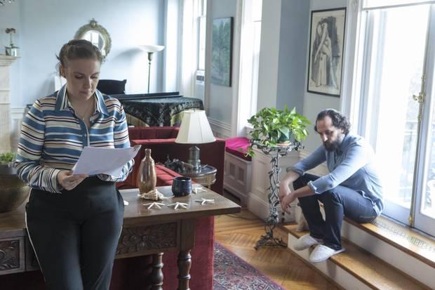 Lena Dunham's show 'Girls'