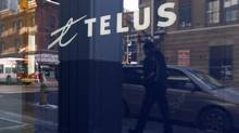 Telus wants to collapse its dual-share structure, but a hedge fund is challenging the plan. If the vote is close, the system of collecting and counting shareholder ballots will come under scrutiny. (© Chris Wattie / Reuters/CHRIS WATTIE/REUTERS)