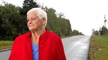 Betty Fox, mother of Terry Fox photographed this week in Prince Edward Island. (Nina Linton/Nina Linton)