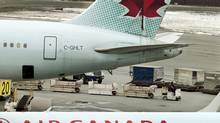 Arbitrators have sided with Air Canada in a cost dispute with Chorus Aviation. (Andrew Vaughan/THE CANADIAN PRESS)