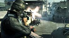 It's almost laughable the amount of hacking that's going on in PC versions of Call of Duty games. (Activision)