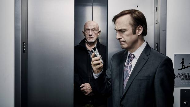 Better Call Saul is a lesson in storytelling technique