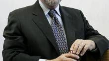 Paul Krugman is a New York Times columnist, Nobel Prize winner, and global authority on economic inequality. (MEL EVANS/ASSOCIATED PRESS)