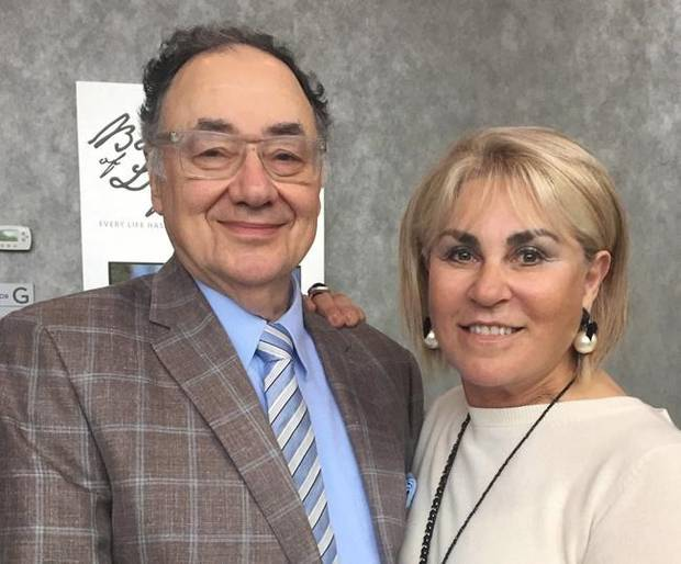 Earlier this month, pharmaceutical magnate Barry Sherman and his wife, Honey, were found dead in their Toronto home. Police are investigating their deaths as suspicious. Read more here for background on what is known so far about the case.