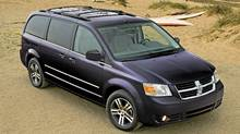 2010 Dodge Grand Caravan (Chrysler)