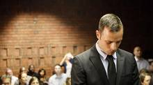 Oscar Pistorius's practice of keeping a gun under the bed is a familiar story in South Africa. (SIPHIWE SIBEKO/REUTERS)
