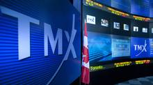 Canadian competition regulator says hurdles remain on TMX Group-Maple Group proposal. (Norm Betts/Bloomberg News/Norm Betts/Bloomberg News)