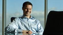Nigel Wright, shown in December of 2004, is leaving Onex Corp. for the Prime Minister's Office. (Tibor Kolley/Tibor Kolley/The Globe and Mail)