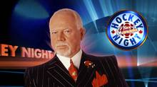 Some day when they open Don Cherry's head, all they'll find is pits.
