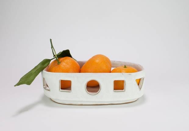 Ceramic artist Julie Moon