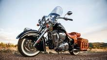 2014 Indian Chief Vintage (Indian)