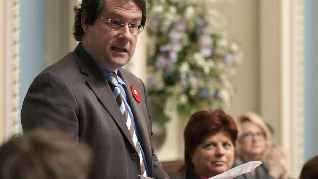 Bernard Drainville: The award winning Radio-Canada reporter was faithful to Pauline Marois during last year's leadership crisis. She will reward him. This former page at the Ho