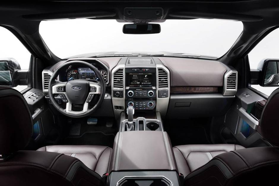 Ford F 150 Takes Top Spot As The Globe S Most Significant Vehicle Of