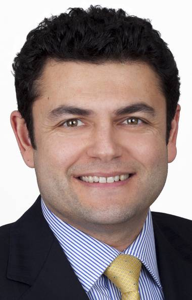David Madani is Canadian economist at Capital Economics.