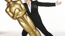 Ellen DeGeneres has confirmed she will be hosting the 2014 Oscars. (HANDOUT/REUTERS)