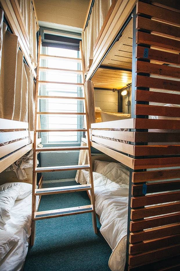 Bunk Beds Aren T Just For Kids Anymore The Globe And Mail