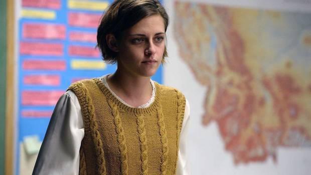 Kristen Stewart in Certain Women.