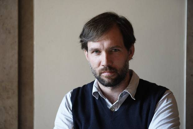 Composer Julien Bilodeau says the piece recreate a full-spectrum popular audience for opera.