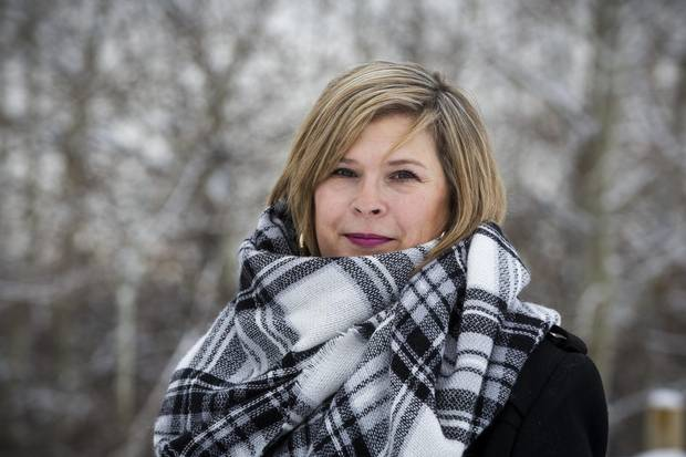 Ms. McPherson was elected under the NDP banner in 2015 and joined the Alberta Party at the end of October.