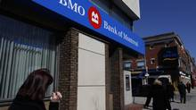 BMO launched lawsuits against more than 100 parties. (Deborah Baic/The Globe and Mail)