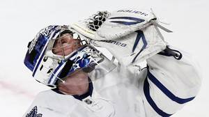 Reimer Deserves Most Of The Credit For Leafs' Solid Start