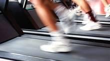 Fitness (John Foxx/(c) John Foxx)