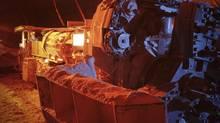File photo of a Potash Corp. operation. (Potash Corp. of Saskatchewan)