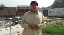 Aitzaz Hassan, aged around 15, died in hospital after stopping a suicde bomber in Pakistan. (news.com.au)