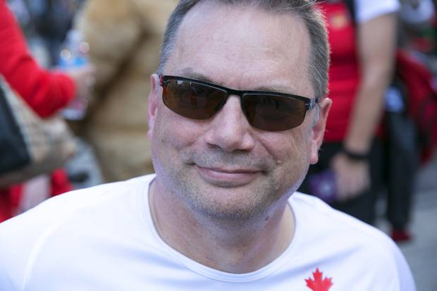 On September 23, the Invictus Games are coming to Toronto. Corporal (Retired) Mike Clarke (IT), who was a member of the Canadian Armed Forces Armoured Corps, will be representing Canada and competing at the Games.