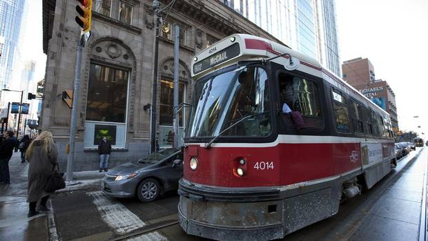 how to pay for transit in toronto