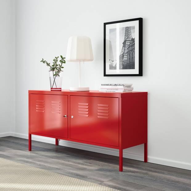 Ikea PS cabinet, $129 at Ikea (www.Ikea.ca).