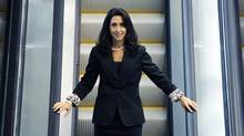 Templeton's Lisa Myers says 'safety should be defined by valuation not by an asset class.' (Fernando Morales/The Globe and Mail)