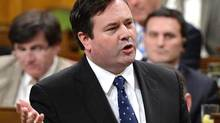 Employment Minister Jason Kenney has acknowledged the weaknesses in Canada's labour data and has been promising improvements (Sean Kilpatrick/THE CANADIAN PRESS)