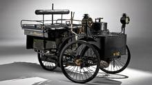 18884 De Dion Steam Runabout (Courtesy of RM Auctions/Shooter.biz/RM Auctions)