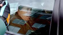 Alleged Montreal mob boss Vito Rizzuto was arrested in 2004, then extradited to the U.S., where he served five years for a 1981 triple murder. (Luc Laforce/CP)