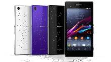 One of the best pieces of hardware running Android today is Sony's Xperia Z1. Waterproof and dust-resistant, the Z1 is designed to stand up to the casual abuse most of us heap on our smartphones on a daily basis – even if that abuse comes from taking photos in up to 1.5 meters of water. (Sony)