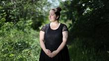 Kate Desjardins was informed at an Ottawa walk-in clinic that the doctor on duty wouldn't provide artificial contraception. (Dave Chan for The Globe and Mail)