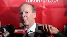 Toronto FC president Kevin Payne. (Chris Young/THE CANADIAN PRESS)
