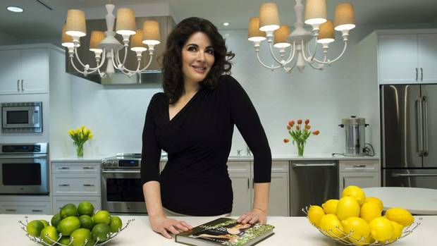 1 On 1 With Nigella Lawson What Makes This Kitchen Queen