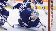 Shoalts: For A Work In Progress, Leafs Are Riding High