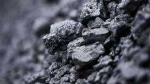 Canada is betting big on higher coal exports to China, which is a key customer of metallurgical coal, a vital ingredient in the making of steel. (JOHN LEHMANN/JOHN LEHMANN/THE GLOBE AND MAIL)