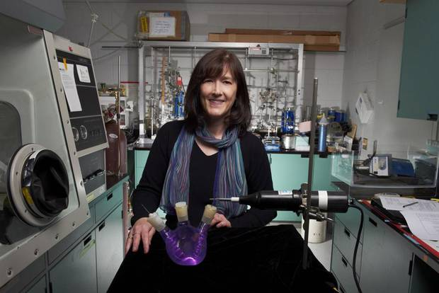 Barbara Sherwood Lollar named to the Order of Canada for her contributions to geochemistry, notably in the development of innovative mechanisms for groundwater remediation, and for her discovery of ancient fluids that hold implications for life on other planets.