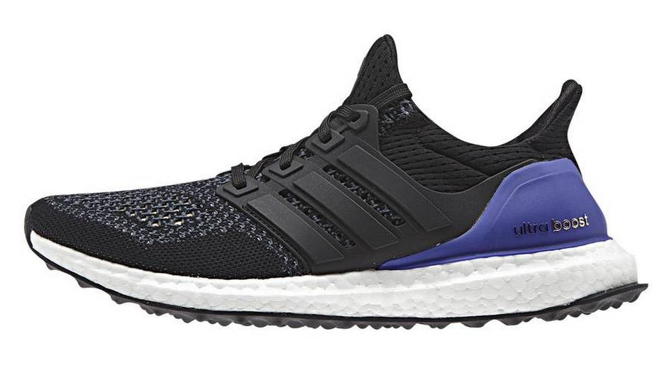 ... midsole of the shoe. The Ultra Boost contains 20 per cent more of the  stuff – and db2c1340c