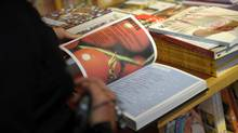 Bookstore (Fred Lum/Fred Lum/The Globe and Mail)