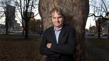 Anthropologist and author Wade Davis (Matthew Sherwood for The Globe and Mail)