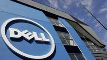 Dell Inc.'s offices in Santa Clara, Calif. (Paul Sakuma/The Associated Press)