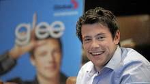 Corry Monteith of Glee. (Fred Lum / The Globe and Mail/Fred Lum / The Globe and Mail)