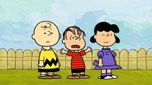 Iconix Brand Group recently raised $600-million (U.S.) by securitizing much of its portfolio, which includes the Peanuts cartoon characters, as part of an increasing wave of 'esoteric asset-backed securities.' (AP)